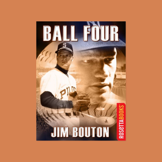 ball four jim bouton
