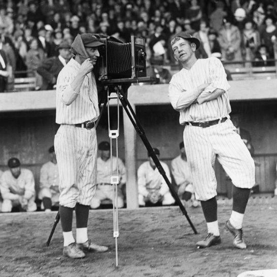 beisbol 1920