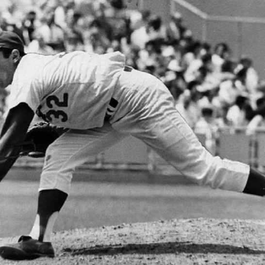 beisbol 60s