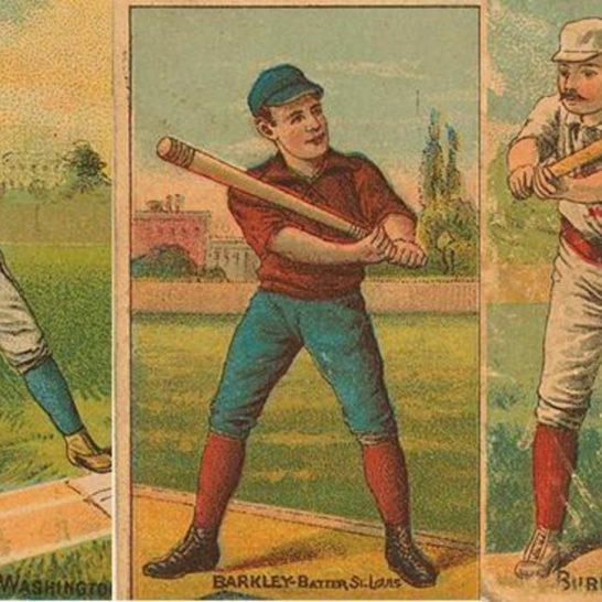 cromos beisbol