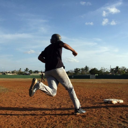 documentales beisbol